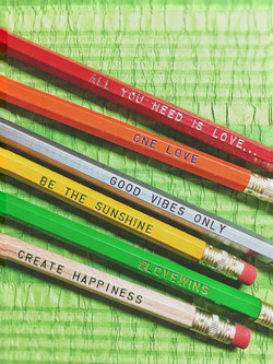 Unity Pencil 6 Pack