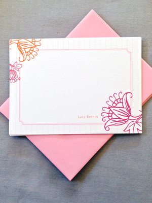 10 Whimsy Personalized Notes