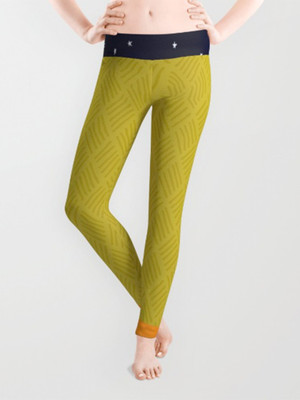 Create Happiness Women's Leggings