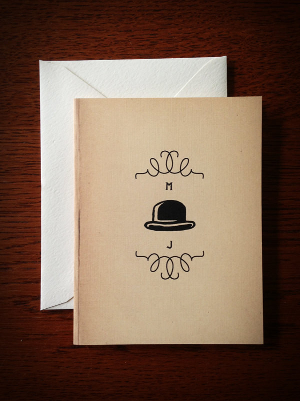 10 Top Hatter Personalized Notes