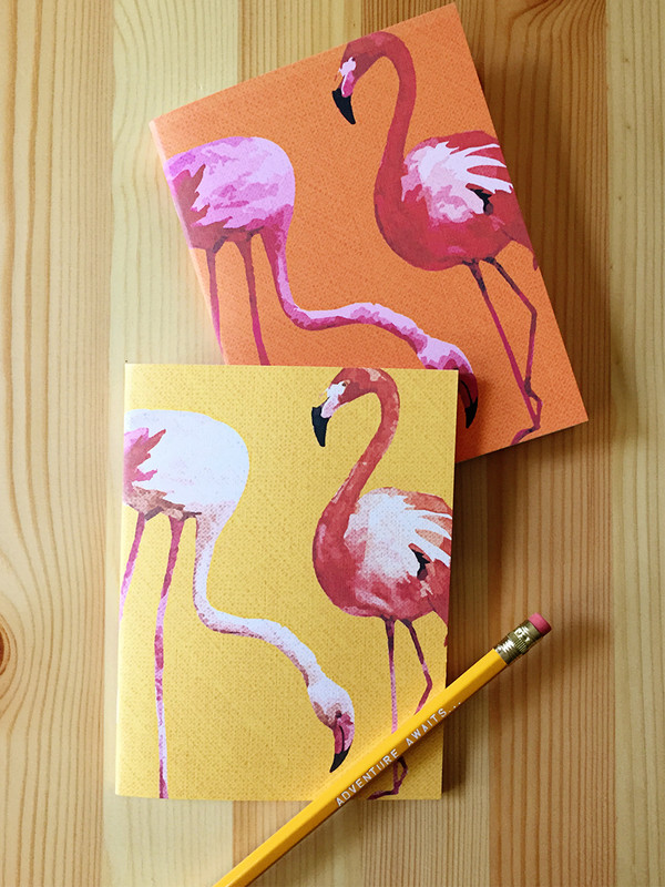 Awesome notebooks, great for my next Caribbean getaway!