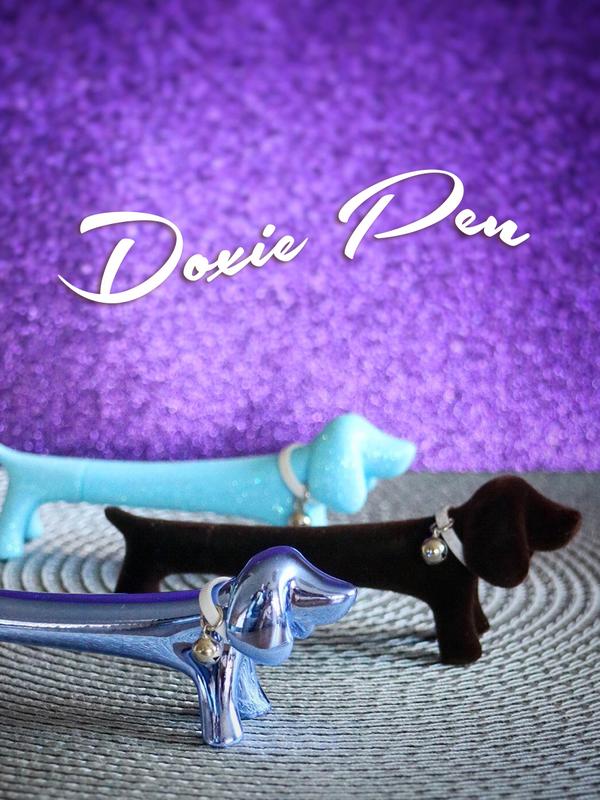 Doxie Dachsund Pens