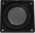 Speaker, Oval