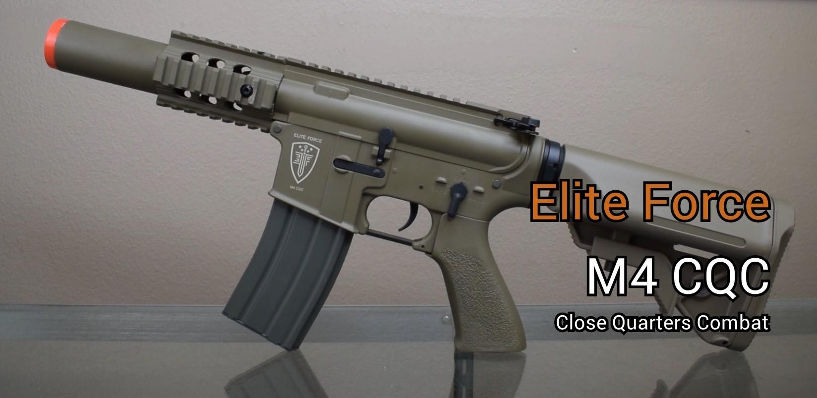 Choosing the best beginner rifle | Fox Airsoft - Fox Airsoft LLC