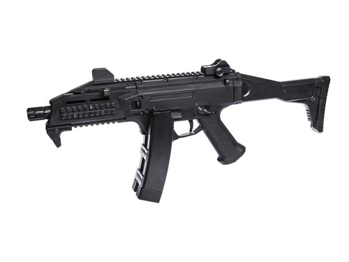 Scorpion EVO 3 A1 - Front Grip and Mag Clamp Not included
