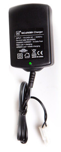 ASG Auto Stop Smart Charger
