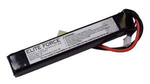 Elite Force 7.4v 1500mAh Stick Li-Po Battery