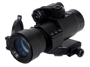 Lancer Tactical LT CCO AP Red Green Dot Sight