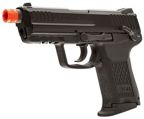 Umarex H&K HK 45CT Black