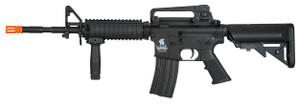 Lancer Tactical M4 SOPMOD Gen 2 Airsoft Gun
