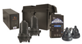 Ion 30ACi Deluxe Sump Pump Battery Backup System
