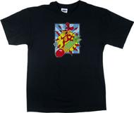 KZ01 Kozik Mouse Bomb T Shirt