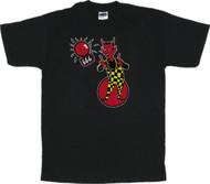 KZ09 Kozik Devil Alert T Shirt