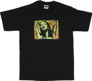 KZ05 Kozik Lush Ecstasy T Shirt