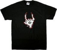 PG07 Pigors Rock T Shirt