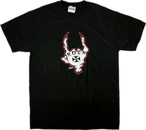 PG07 Pigors Rock T Shirt