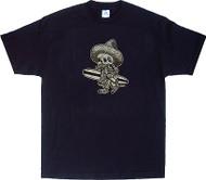 Kruse El Borracho Surfer T Shirt