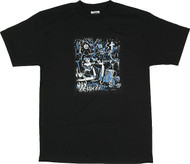VR23 Vince Ray Dead and Buried T Shirt