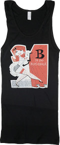 Derek Yaniger B is for Burlesque Boy Beater
