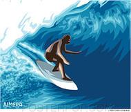 Almera Pipeline Sticker Image