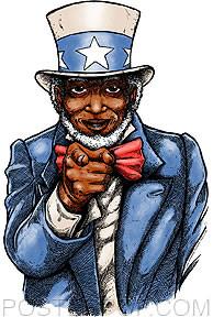 Jermaine Uncle Sticker Image