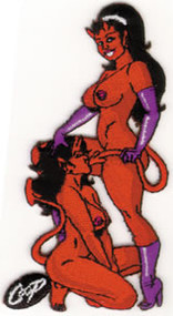 Coop Erotica Patch Image