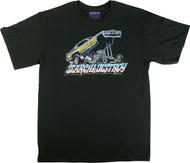 Dirty Donny Search and Destroy T-Shirt Image