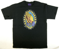 Almera Praying Hands T Shirt