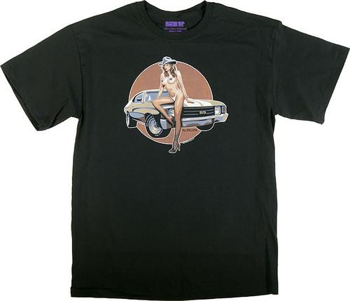 Almera Super Sport T Shirt Image