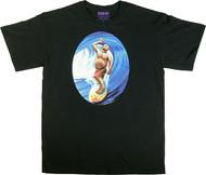 Artist Marco Almera Mas Chingon T Shirt Image
