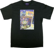 Aaron Marshall Nuclear Refreshments T Shirt Image