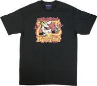 Derek Yaniger Hipsters T Shirt Image