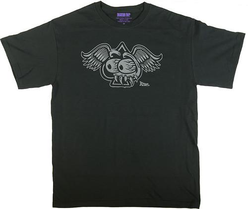 Kruse Spade Fink T Shirt Image