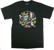 Vince Ray Voodoo 13 T-Shirt Image