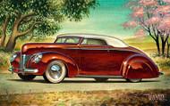 Weesner Deco Deluxe Signed Art Print Image