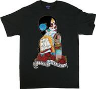 Gustavo Rimada Tattooed Beauty T Shirt Image