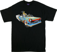 Almera Joy Ride T Shirt Image