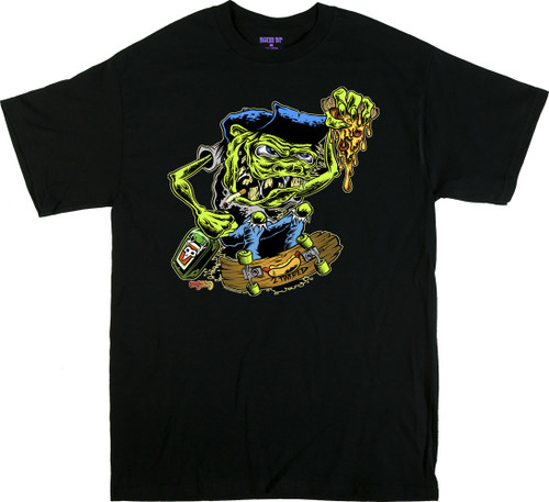 Dirty Donny 2 Twisted T-Shirt Image