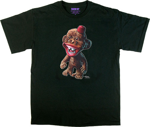 Doug Horne Busters New Fez T Shirt Image