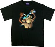 Doug Horne Mixologist T Shirt Image