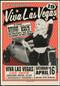 P-RKVLV19 Viva Las Vegas VLV19 Silkscreen Car Show Poster 2016 by Rob Kruse