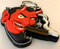 CPK10 Coop Devil Head 3D Rubber Keychain