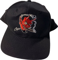CPH10 Coop Original Production Devil Head Embroidered Hat