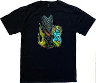 BT65 BigToe Dark Kaniloa T Shirt Image