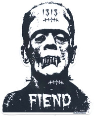 PGS68 Pigors New Franken-Fiend Sticker