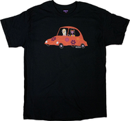 SH115 Shag Love Bug T-Shirt