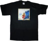 MA38 Almera Surfin Jesus T Shirt