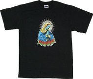 Almera Blue Mary T Shirt