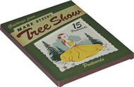 Mark Ryden - Tree Show 15 Postcards 1st Printing Image