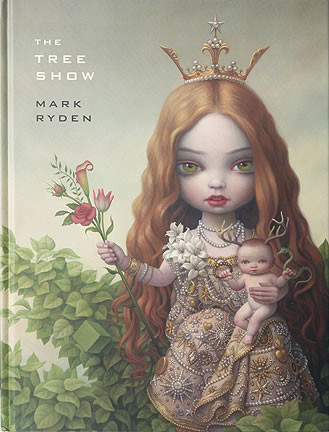 Mark Ryden Tree Show Book 1st Printing Image